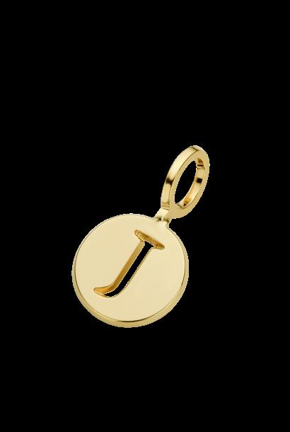 MYA-BAY grigri alphabet J