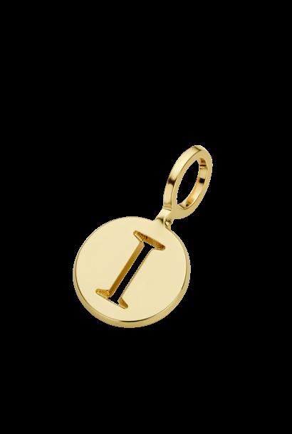 MYA-BAY grigri alphabet I