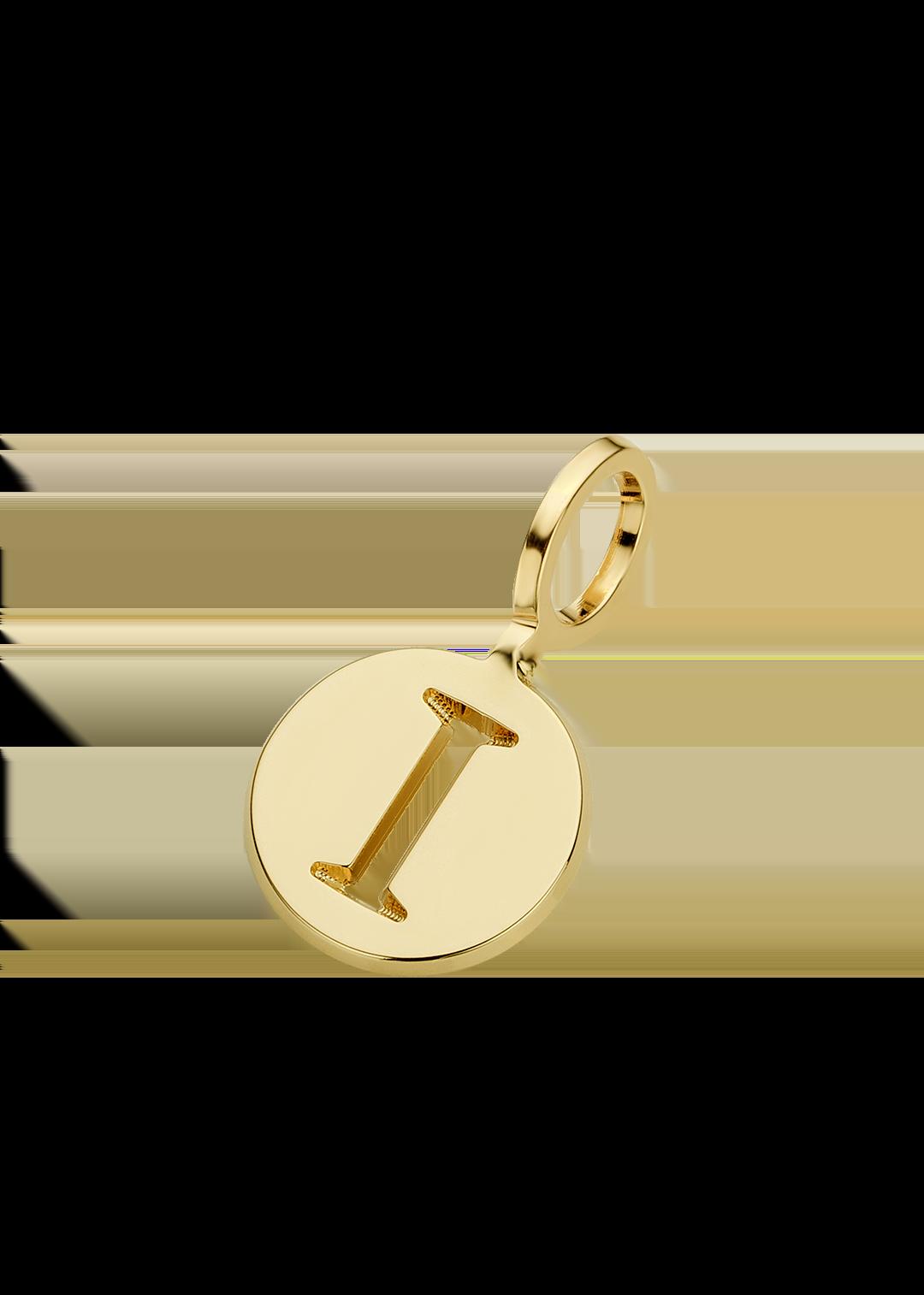 MYA-BAY grigri alphabet I-1