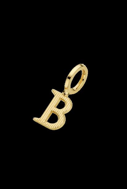 MYA-BAY grigri alphabet B