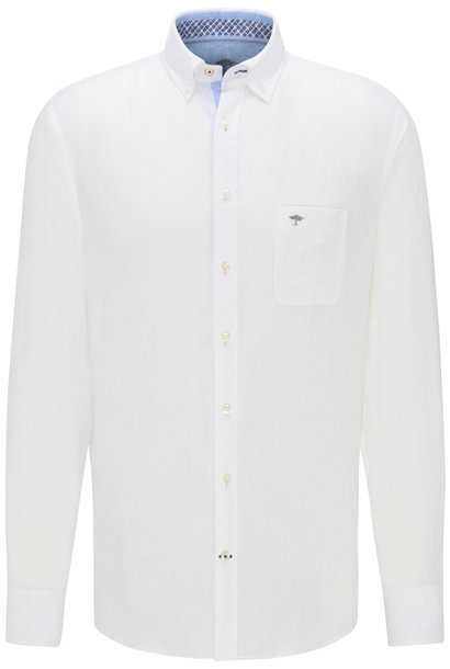 FYNCH chemise en lin