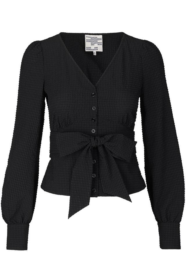 BAUM UND PFERDGARTEN blouse mae-1