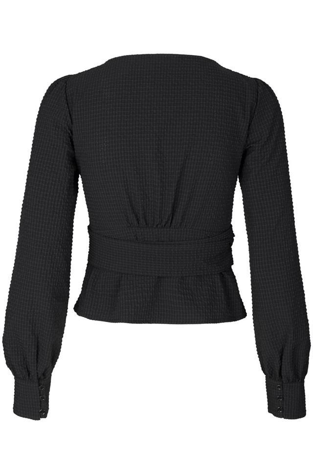 BAUM UND PFERDGARTEN blouse mae-2