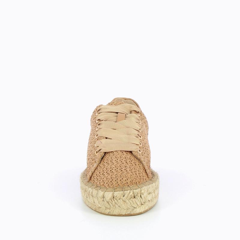 VANESSA WU baskets espadrilles-3
