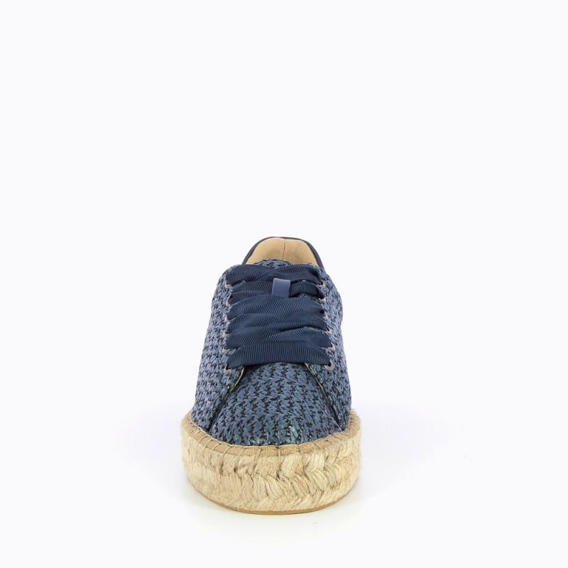 VANESSA WU baskets espadrilles-10