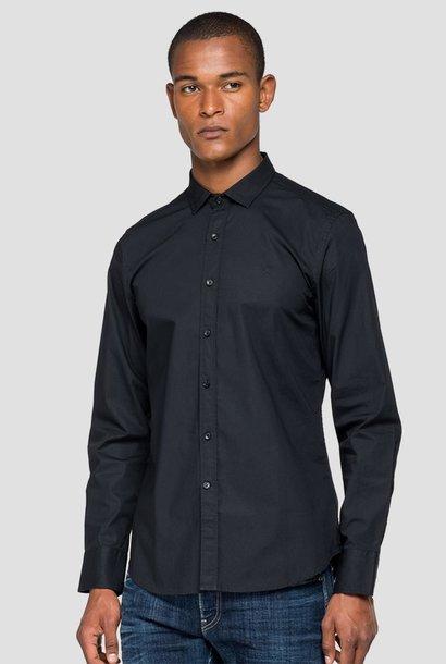 REPLAY chemise en coton