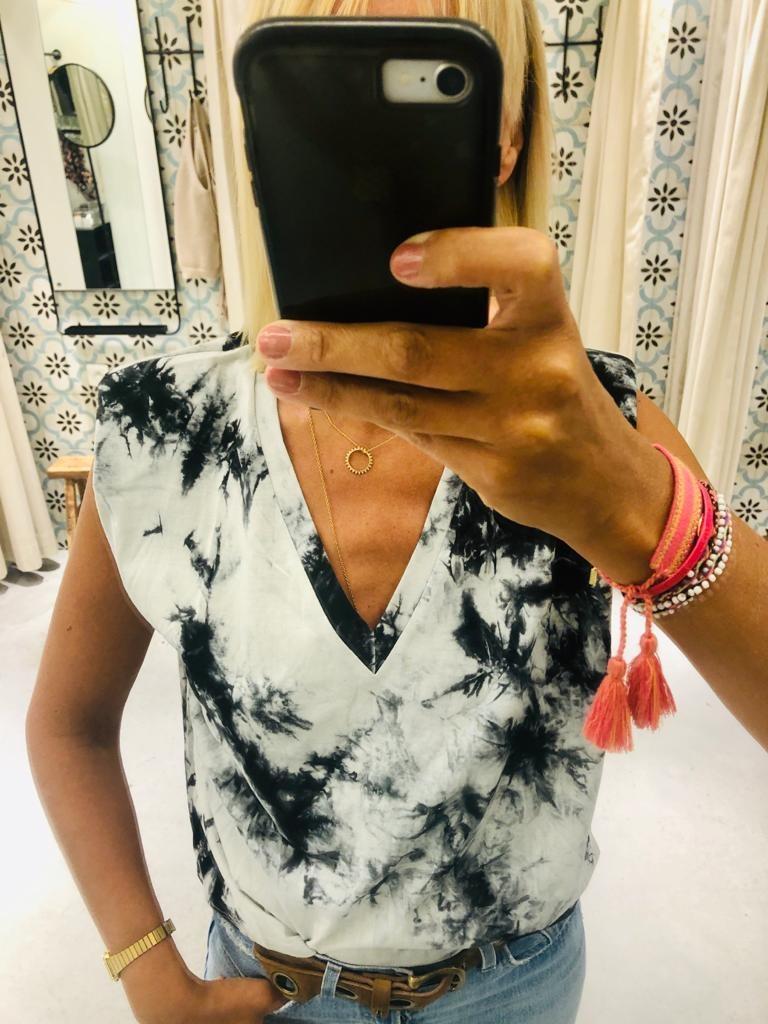 PEPITES t-shirt bali-3