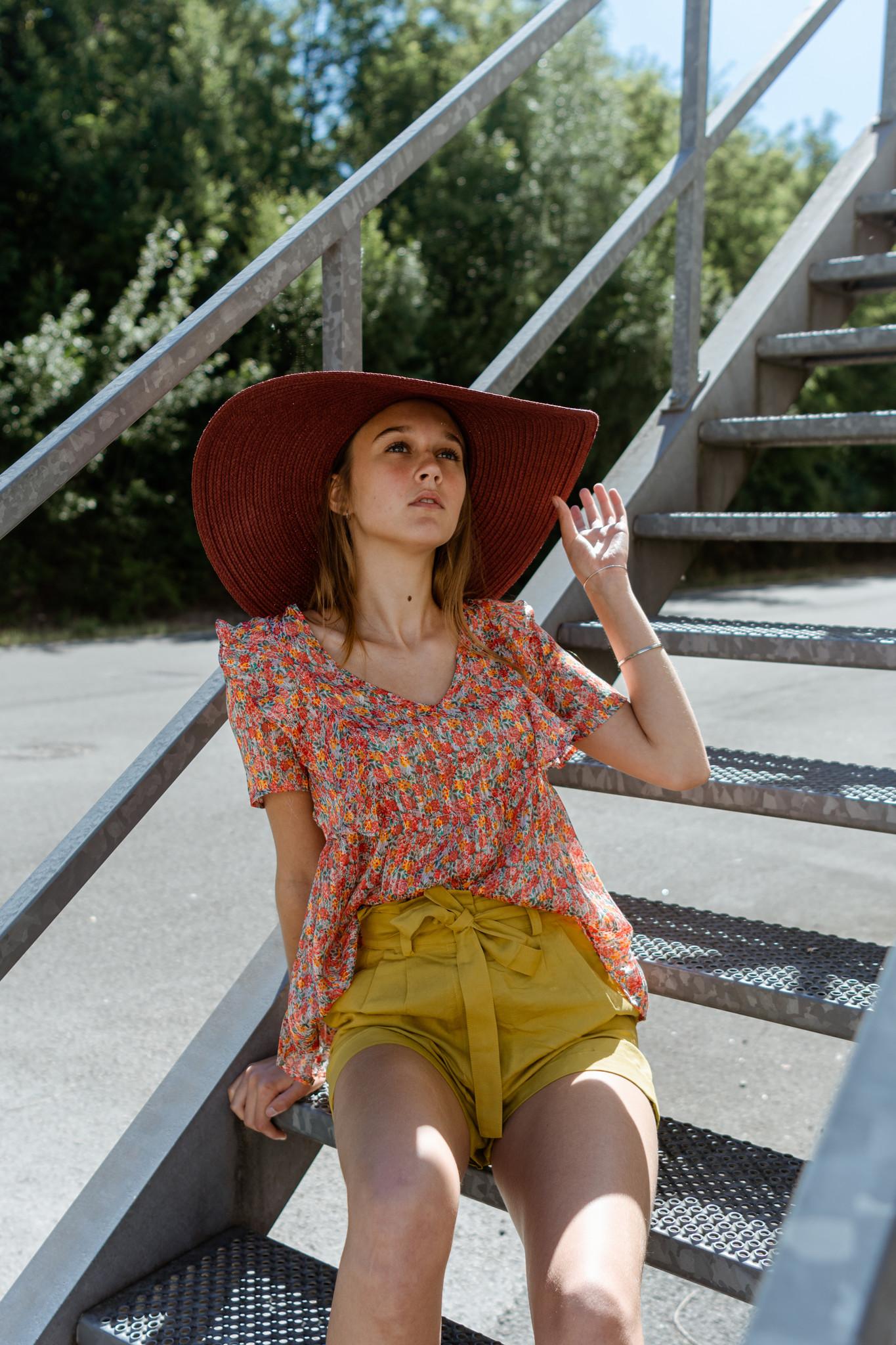 PEPITES blouse émilie-1