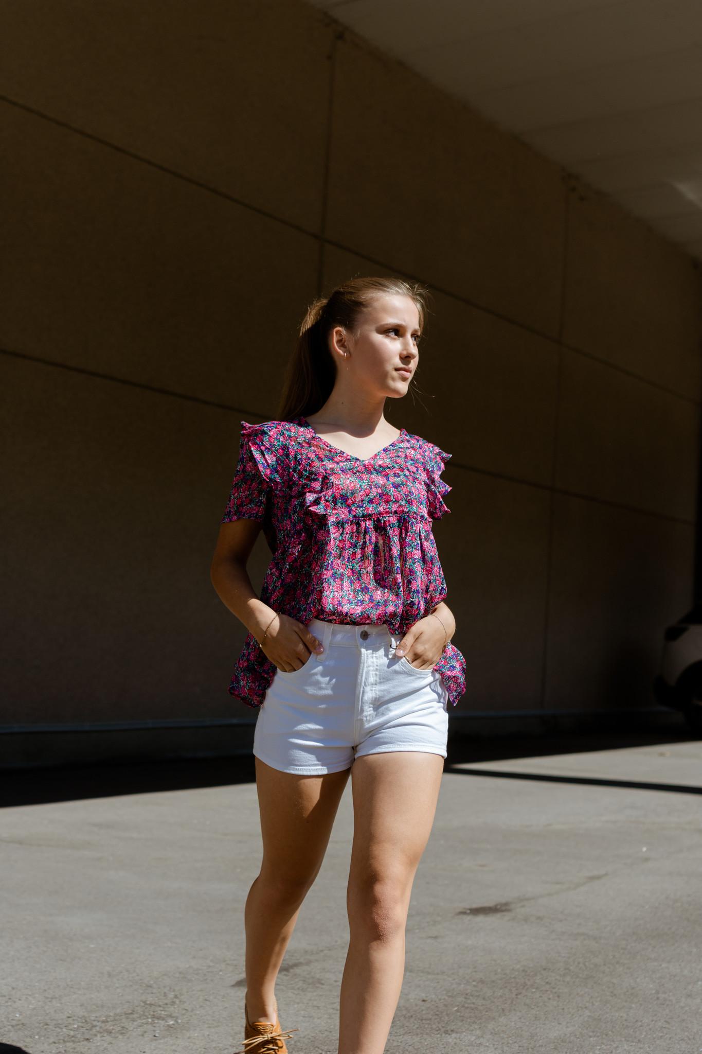 PEPITES blouse émilie-7