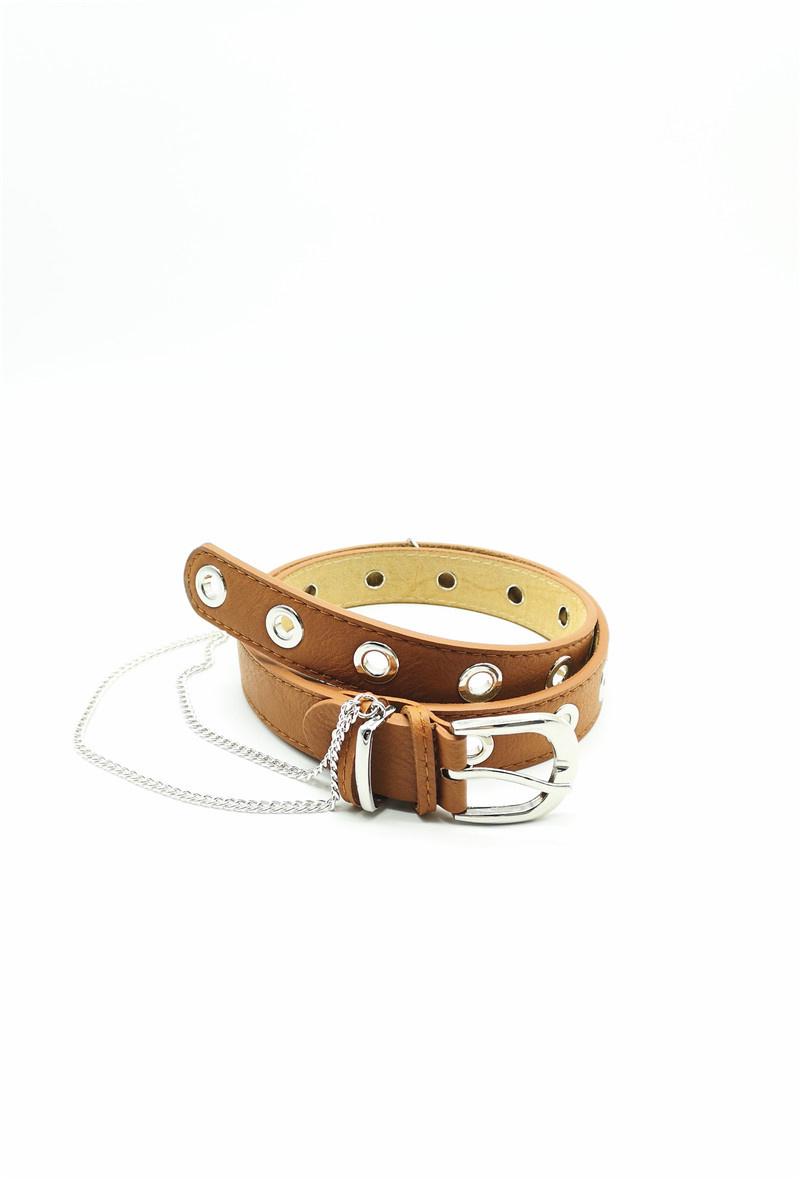 PEPITES ceinture bianca-4