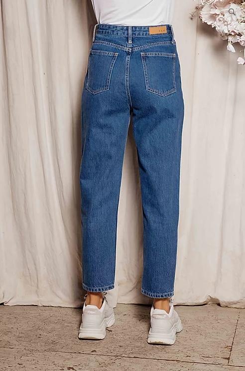 PEPITES fam jeans lola-5