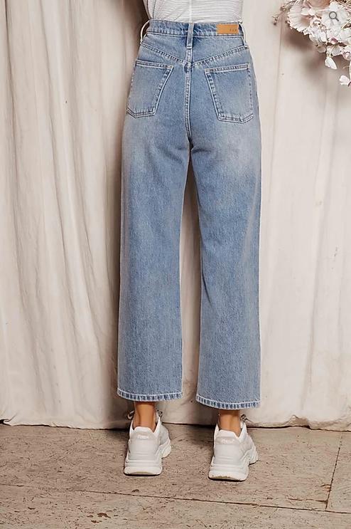 PEPITES fam jeans pola-5