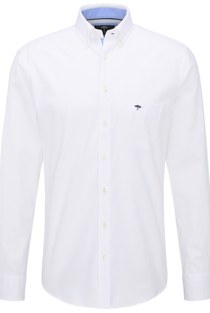 FYNCH chemise blanche