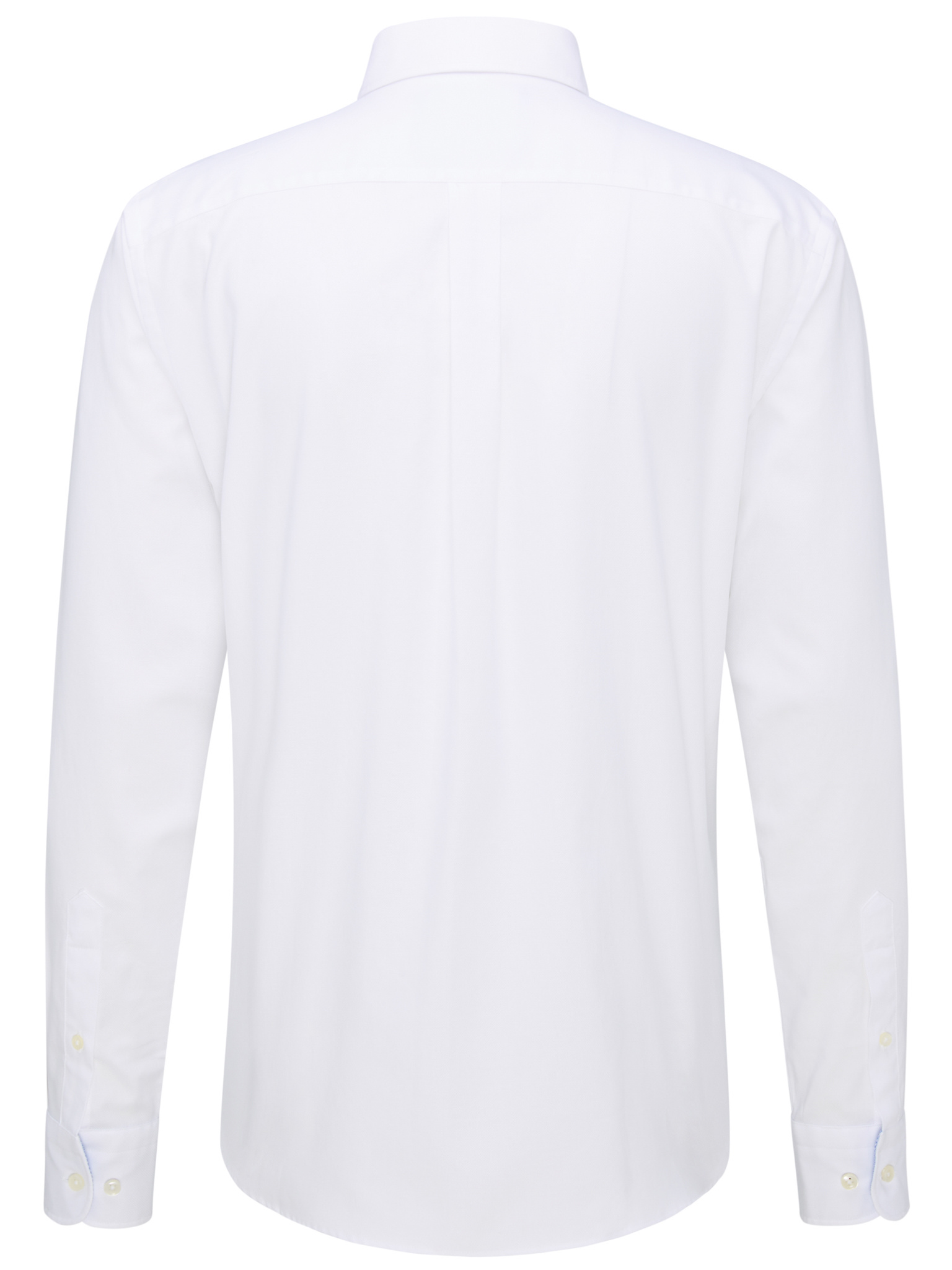 FYNCH chemise blanche-2