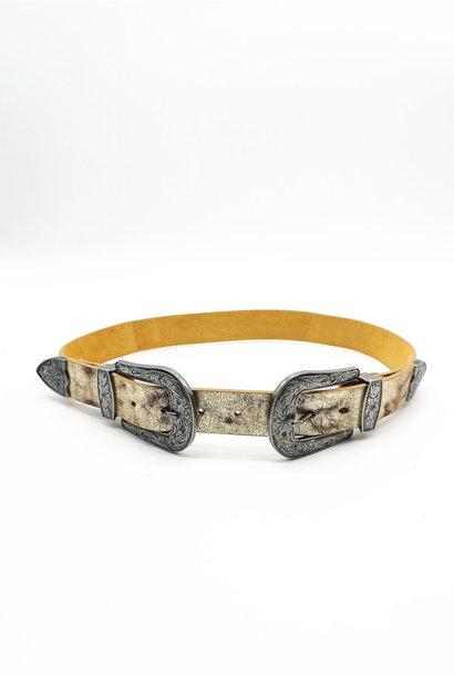 PEPITES ceinture Texas