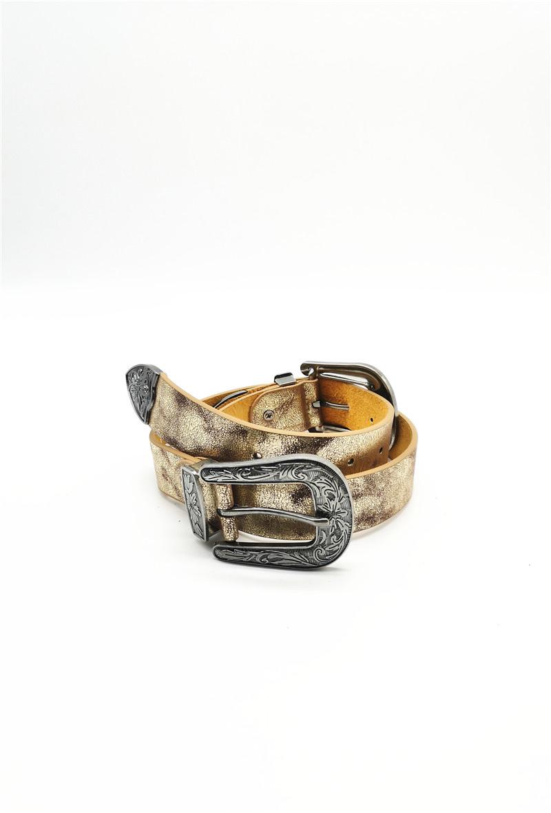 PEPITES ceinture Texas-2