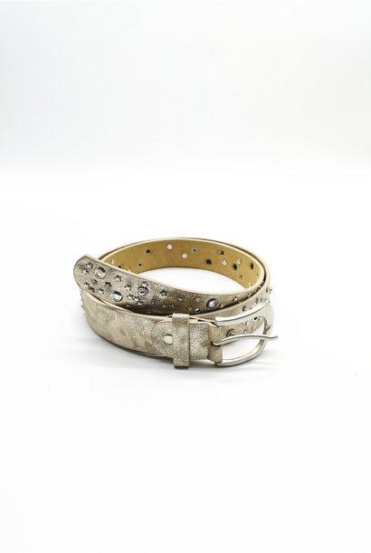 PEPITES ceinture cartago