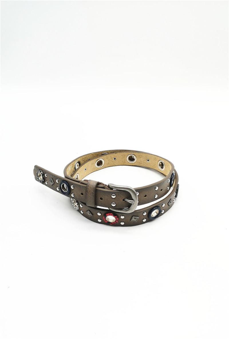 PEPITES ceinture bali-7