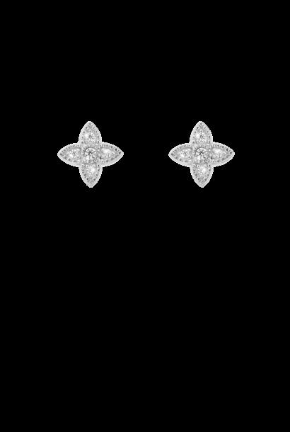 MYA BAY   boucles d'oreilles lotus