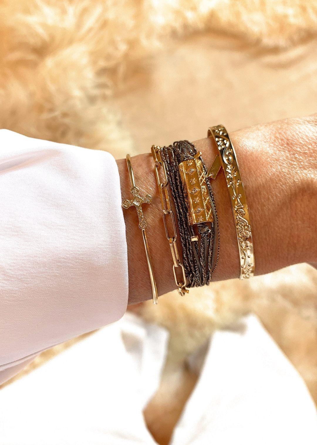 MYA BAY   bracelet little barcelona-2