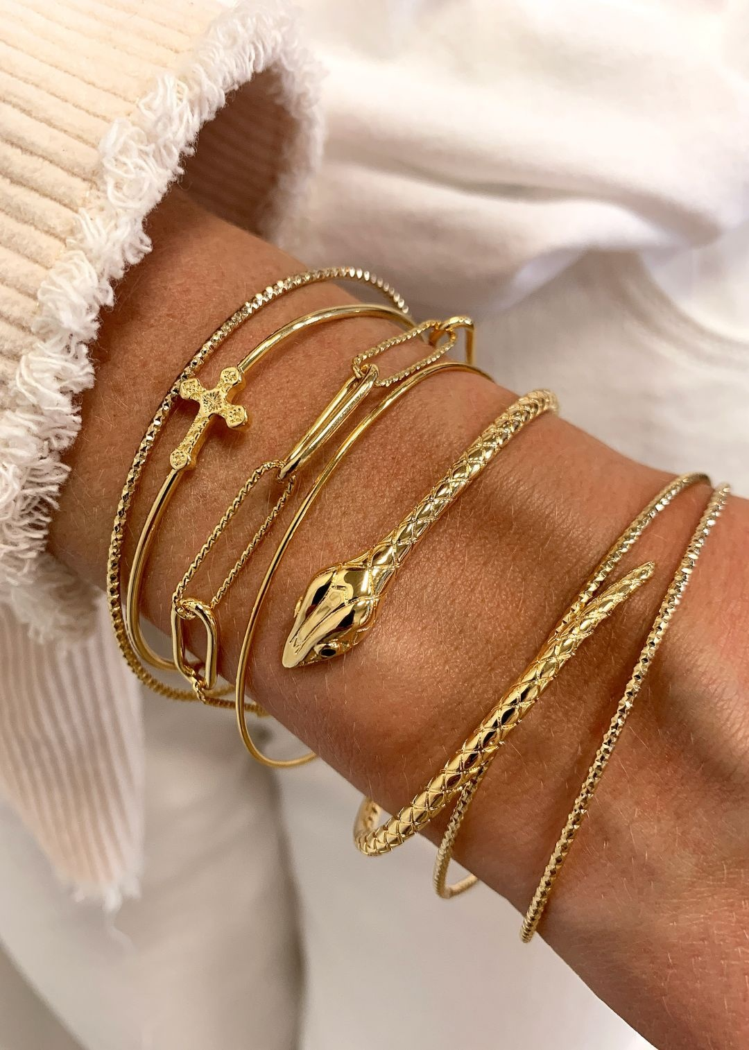 MYA BAY   bracelet little barcelona-3