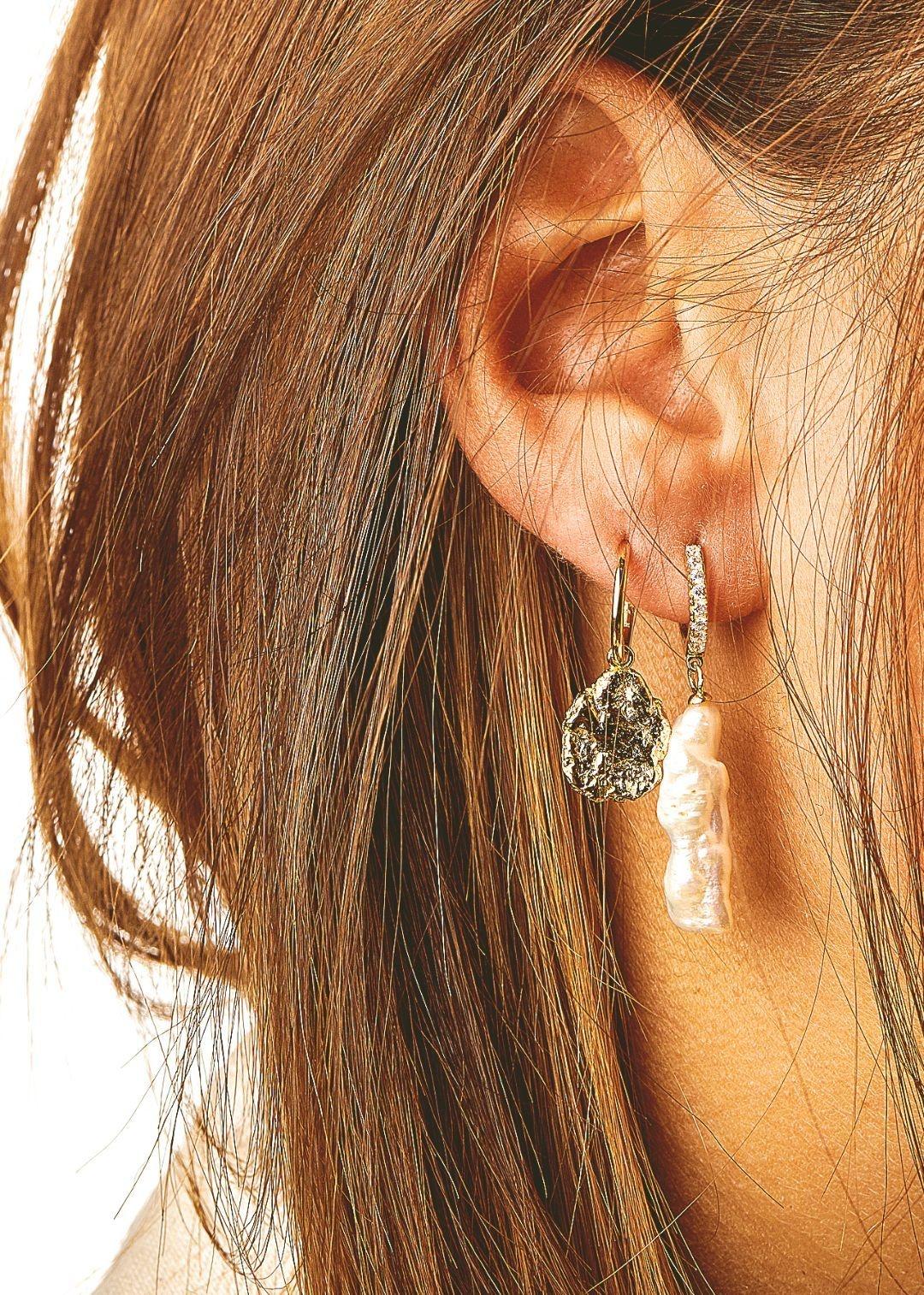 MYA BAY boucles d'oreilles polynésie-3