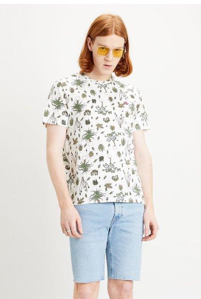 LEVIS t-shirt original housemark