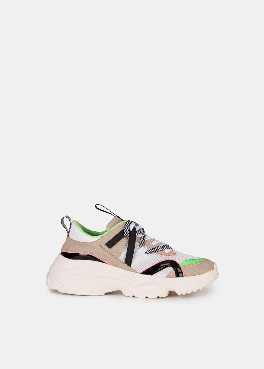 ESSENTIEL chaussures wallace-1