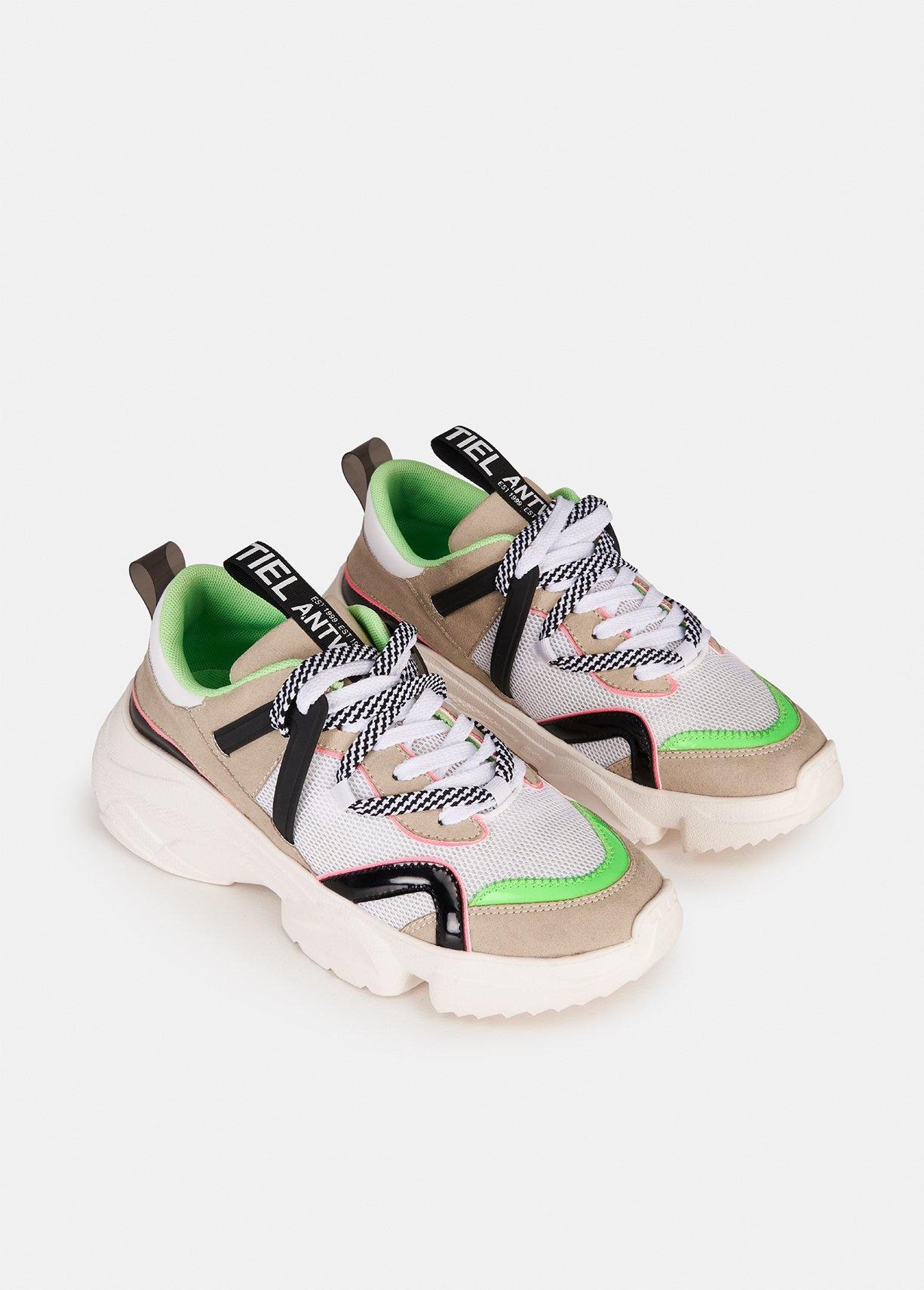 ESSENTIEL chaussures wallace-3