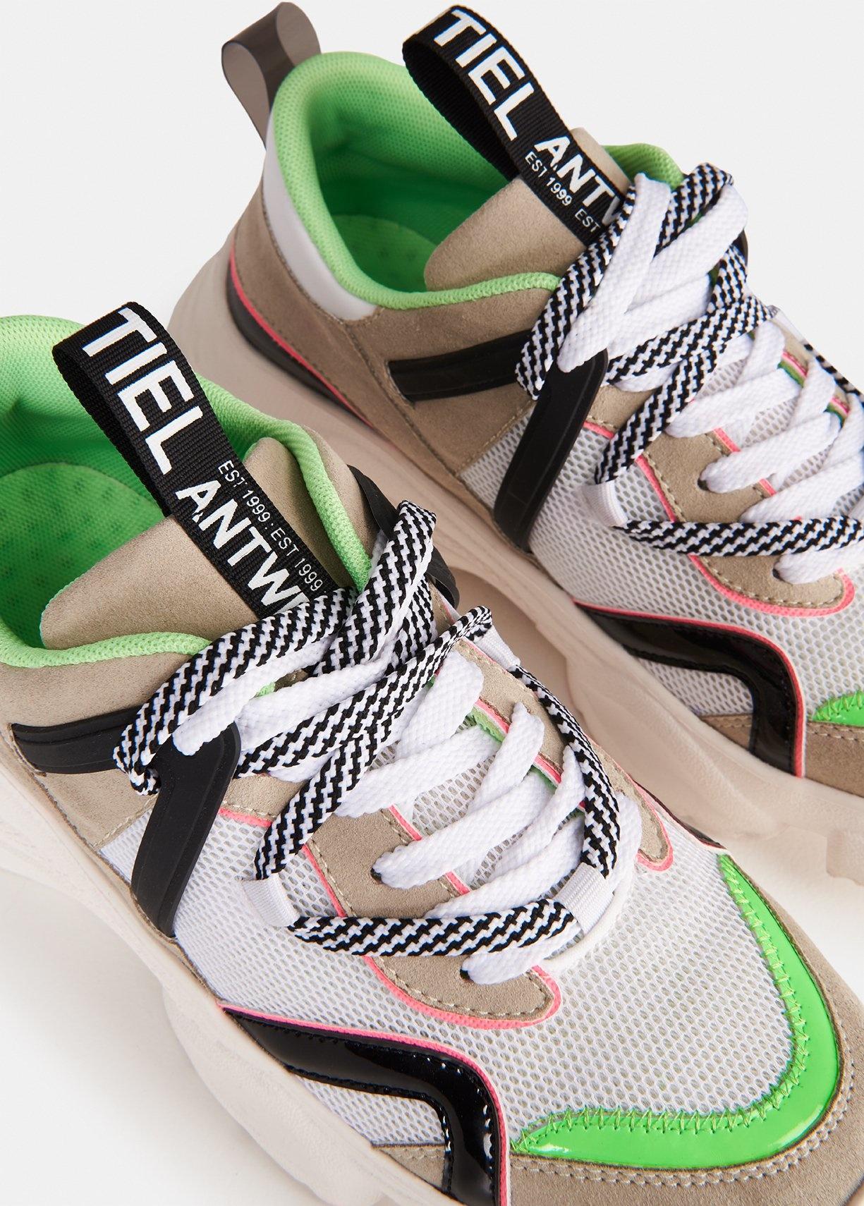 ESSENTIEL chaussures wallace-5