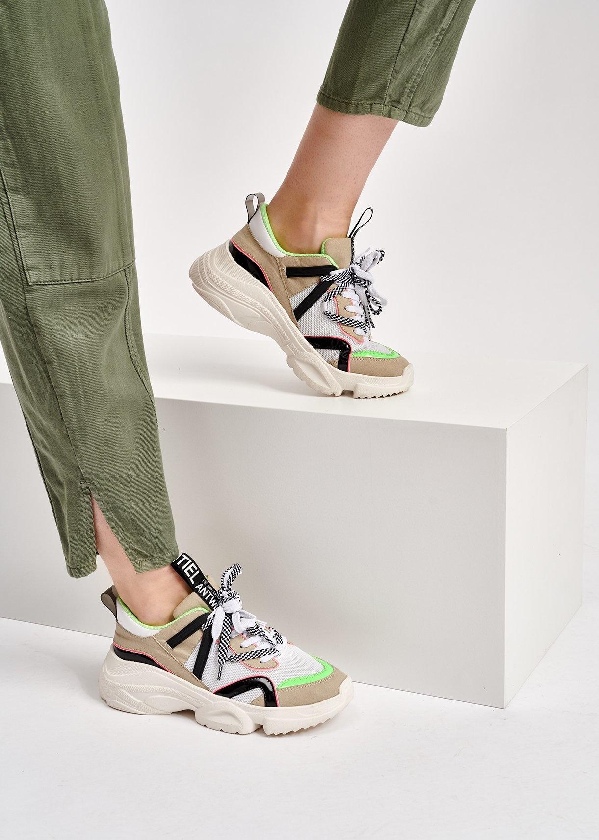 ESSENTIEL chaussures wallace-6