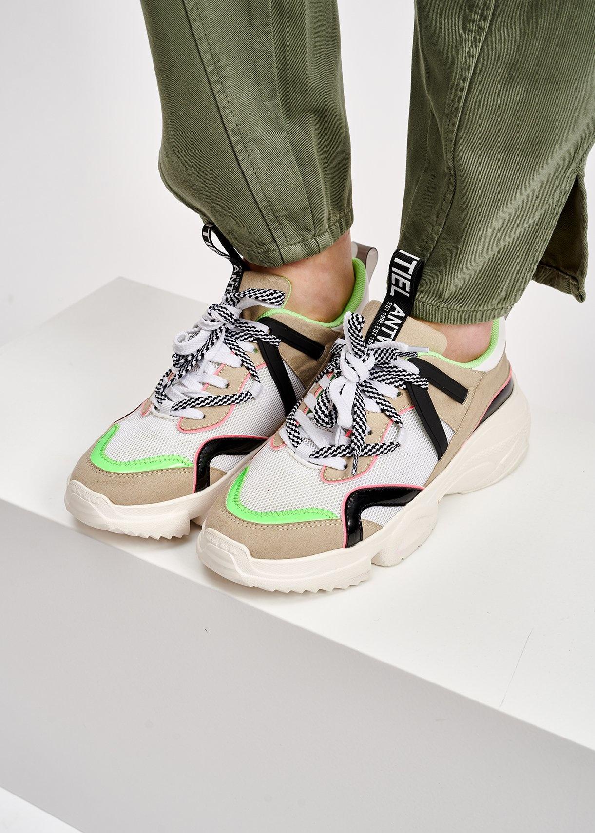 ESSENTIEL chaussures wallace-7
