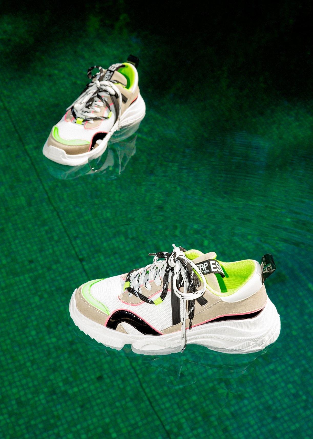 ESSENTIEL chaussures wallace-9