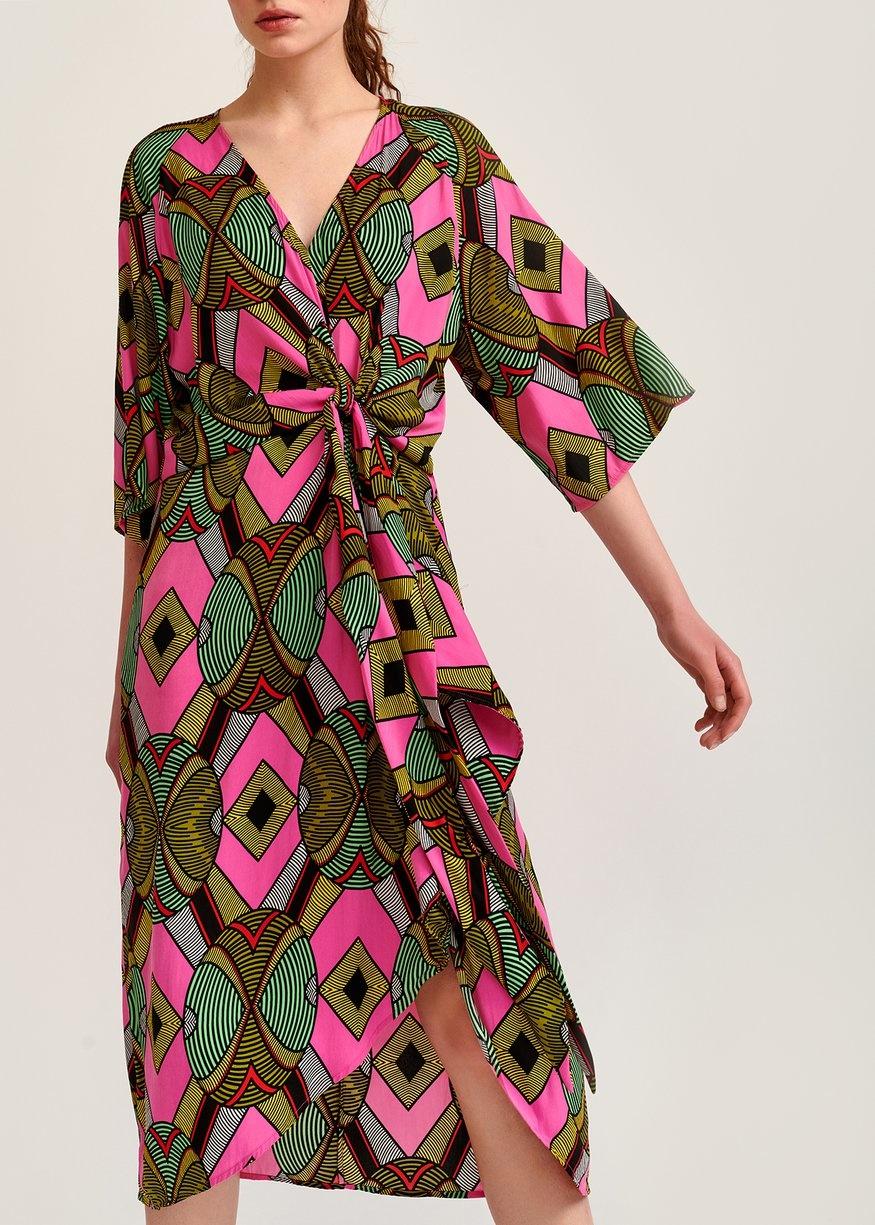 ESSENTIEL robe wairy-2