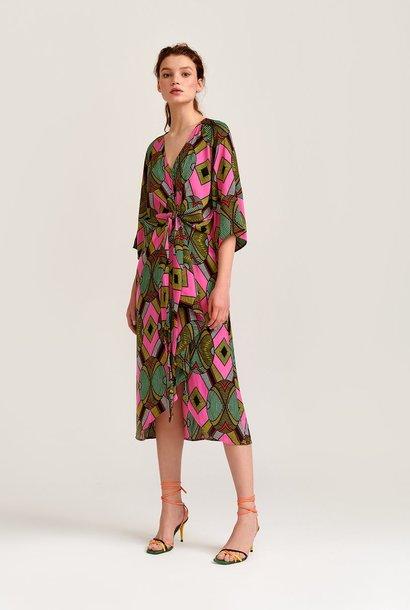 ESSENTIEL robe wairy