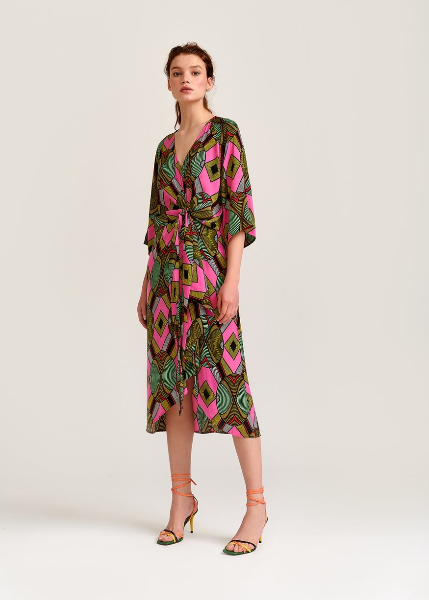 ESSENTIEL robe wairy-1