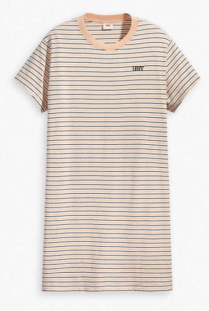 LEVIS robe t-shirt lula
