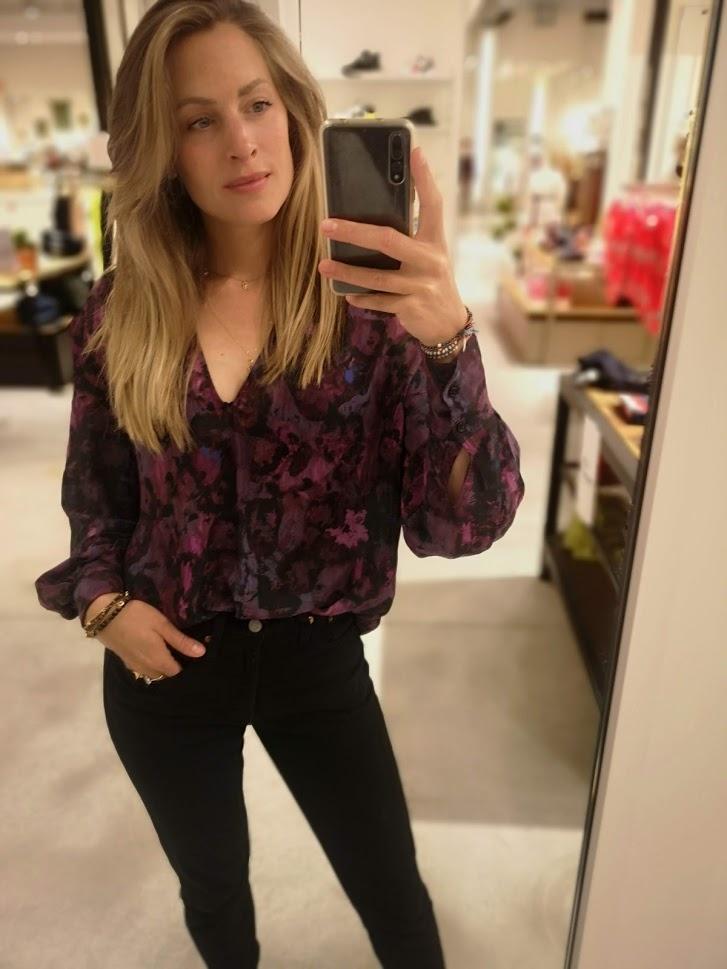 IRO blouse hush-6