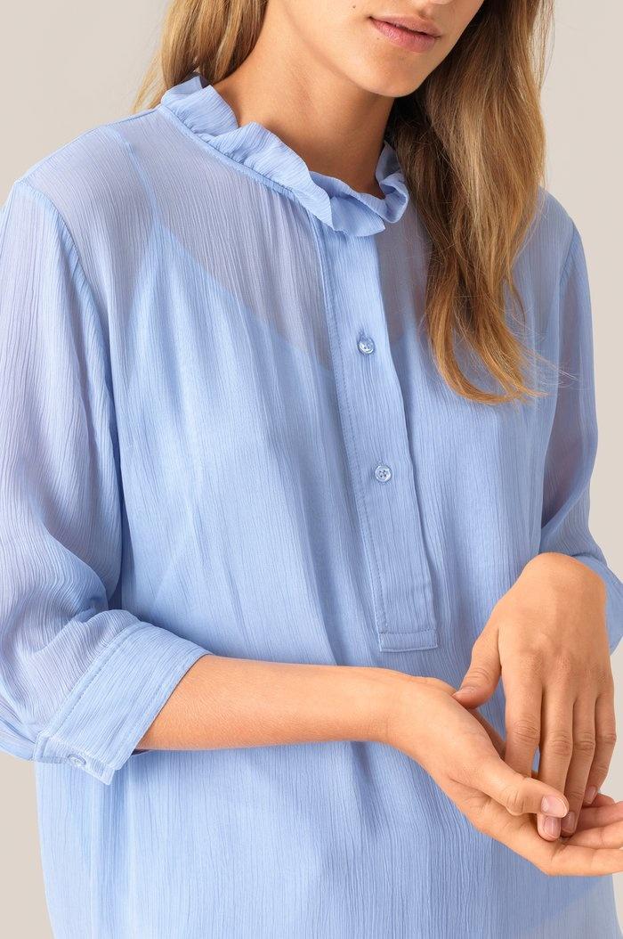 SECOND FEMALE chemise tul-4