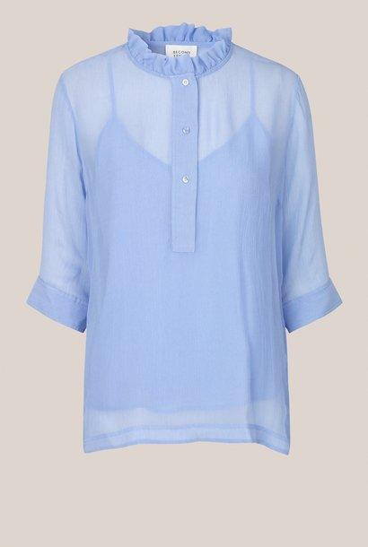SECOND FEMALE chemise tul
