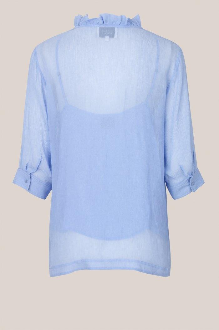 SECOND FEMALE chemise tul-3