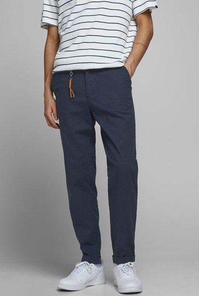 JACK & JONES pantalon lin chino
