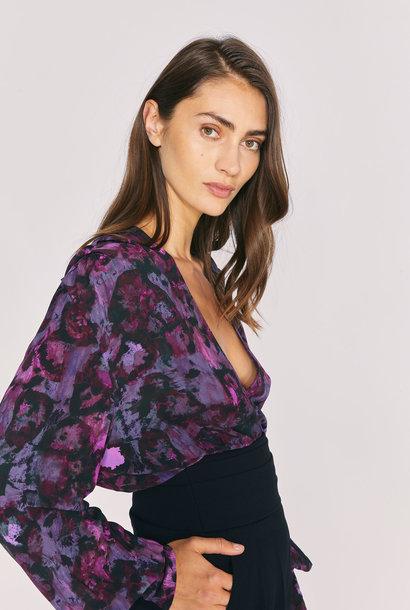 IRO blouse hush