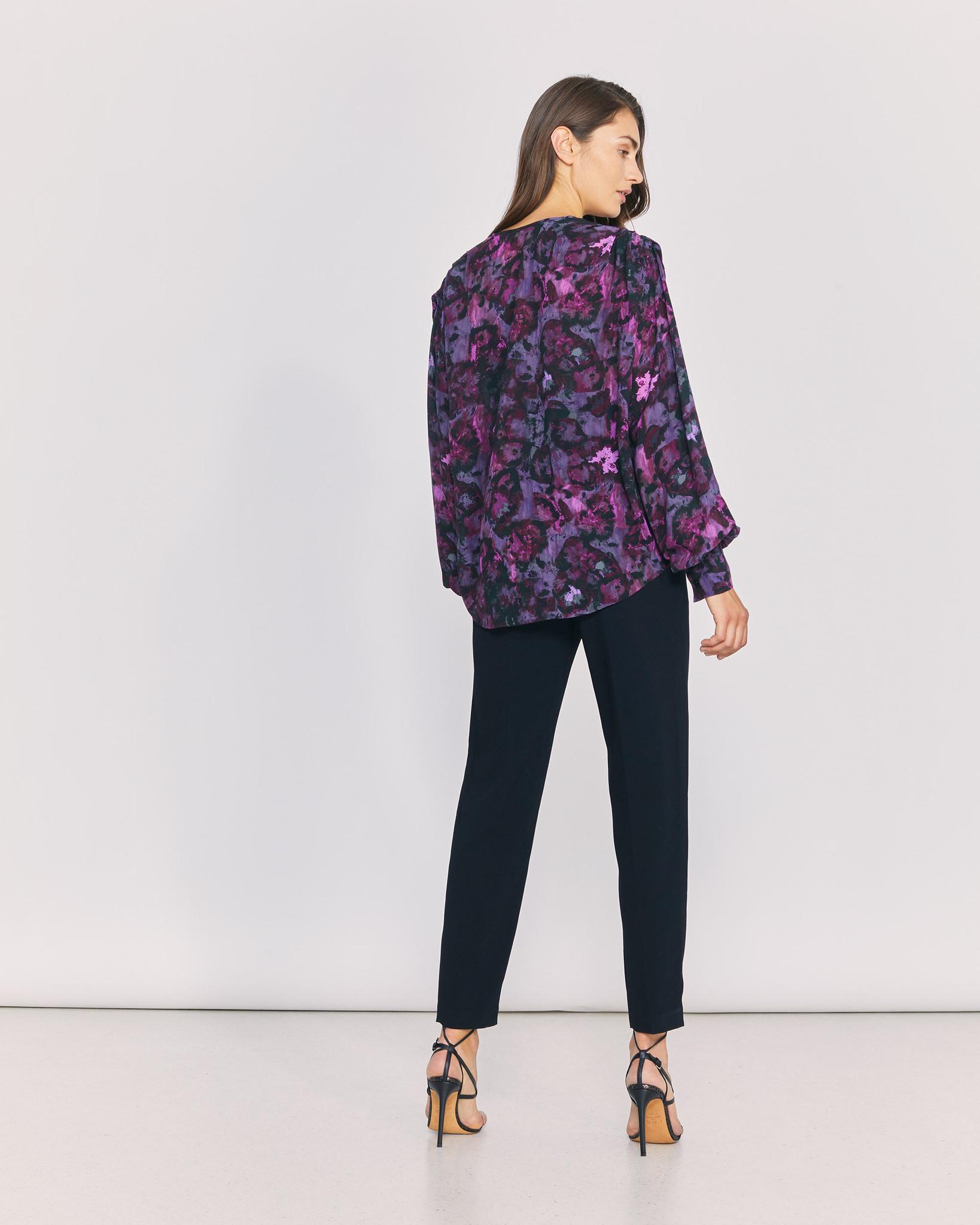 IRO blouse hush-5