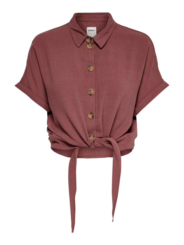 PEPITES only chemise milen-1