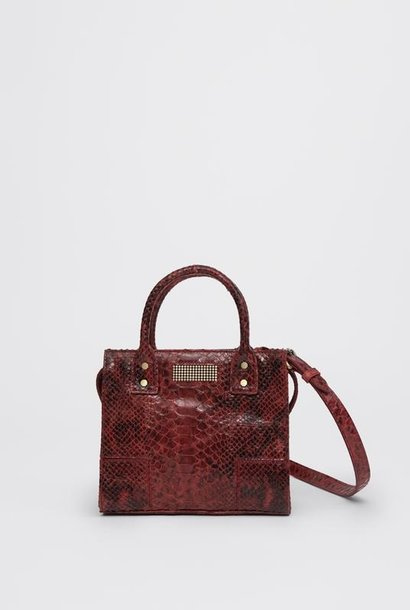 CLIO GOLDBRENNER girly python
