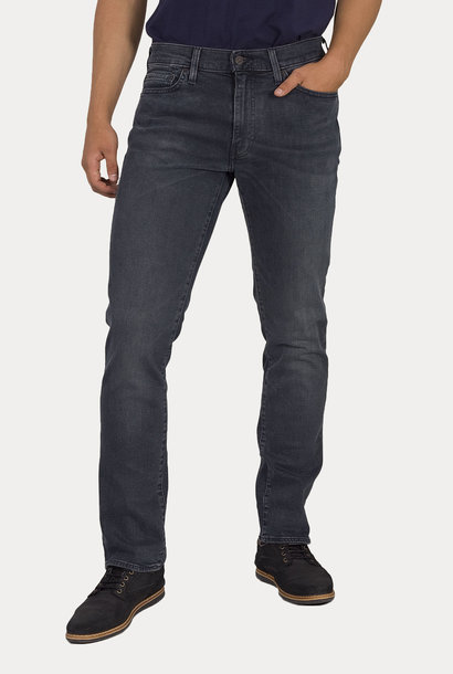 LEVIS jeans slim fit 511 flex bleu