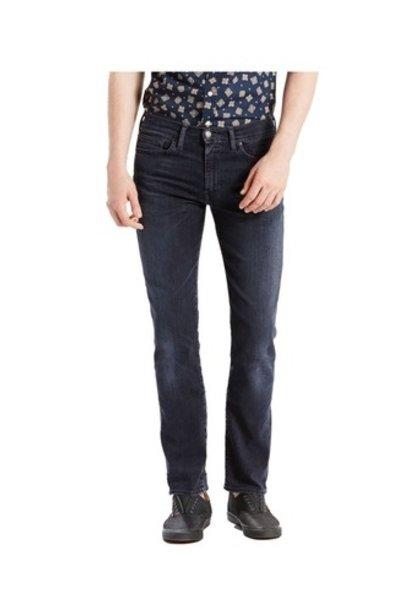LEVIS jeans slim fit 511 flex indigo foncé