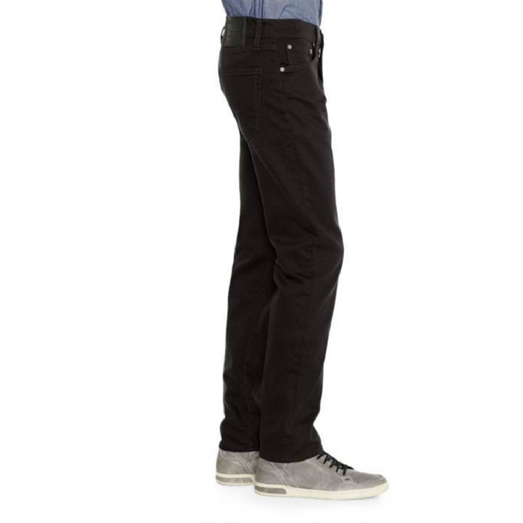LEVIS jeans slim fit 511 black-2
