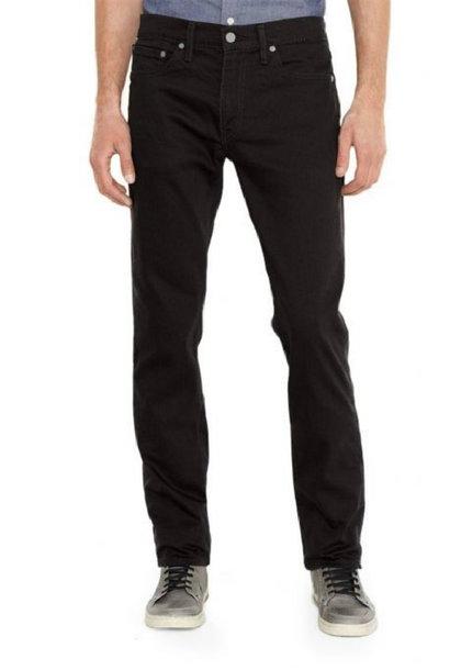 LEVIS jeans slim fit 511 black